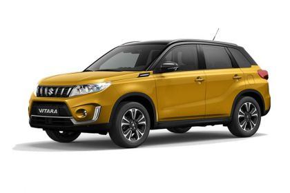Lease Suzuki Vitara car leasing