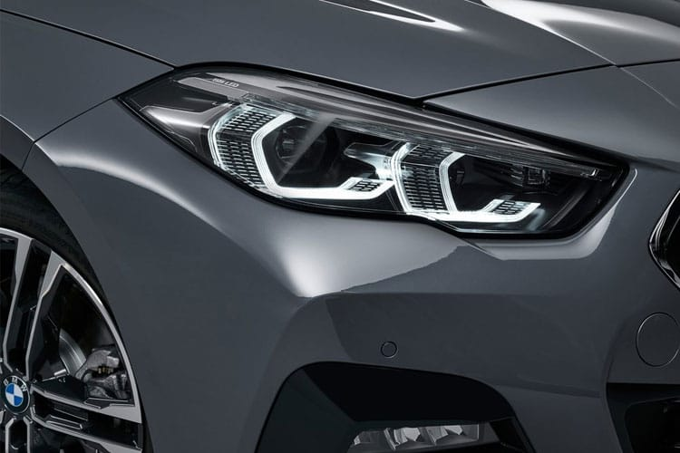BMW 2 Series 218 Gran Coupe 1.5 i 140PS Sport 4Dr Manual [Start Stop] detail view