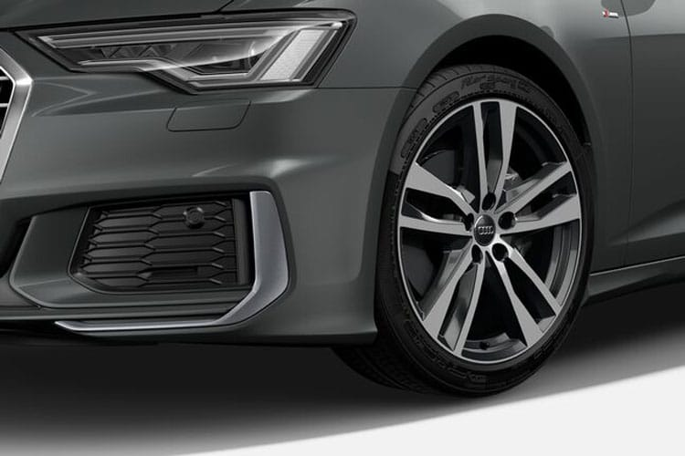 Audi A6 50 Saloon quattro 3.0 TDI V6 286PS Sport 4Dr Tiptronic [Start Stop] [Technology] detail view