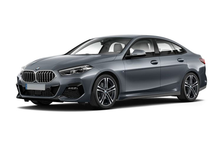 BMW 2 Series 218 Gran Coupe 1.5 i 140PS Sport 4Dr Manual [Start Stop] front view