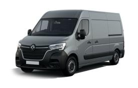 Renault Master Van Medium Roof van leasing